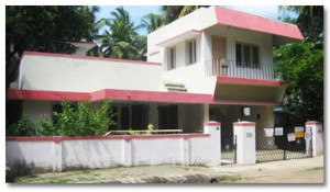 Commercial space for rent in Adyar (Prime location)