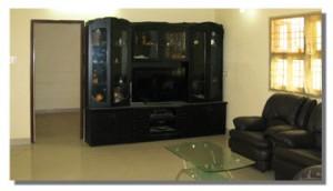 Home for rent in Ramapuram, Porur area