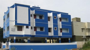 Flat for rent in Porur