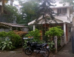 Alwarpet Office Space for rent